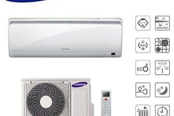 Climatizzatore Samsung Maldives
