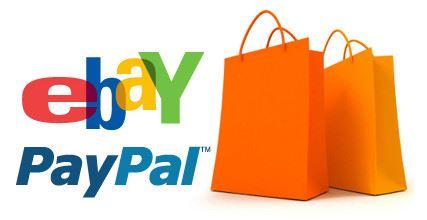 Compra e vendi su Ebay