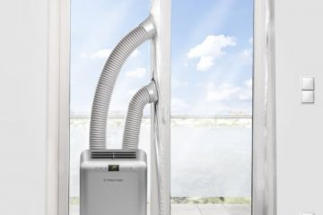 Guarnizione per finestra per climatizzatori