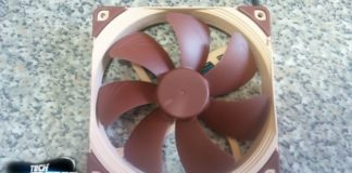 Noctua NF-A14 PWM 140mm Premium Fan