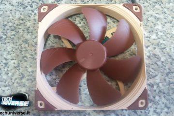Noctua NF-A14 PWM 140mm Premium Fan