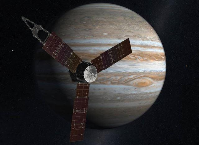 Sonda spaziale juno