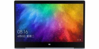 Xiaomi Air 13