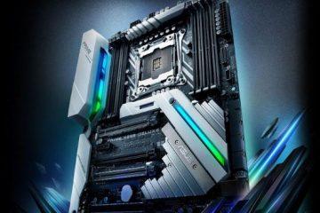 Asus Prime X299 Deluxe