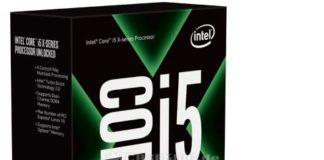 Recensione processore Intel Core i5-7640X