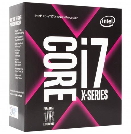 Processore Intel Core i7-7740X Amazon