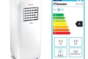 Climatizzatore Inventor Cool