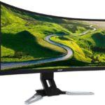 Miglior monitor gaming 144Hz