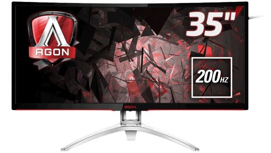 Miglior monitor gaming 200Hz
