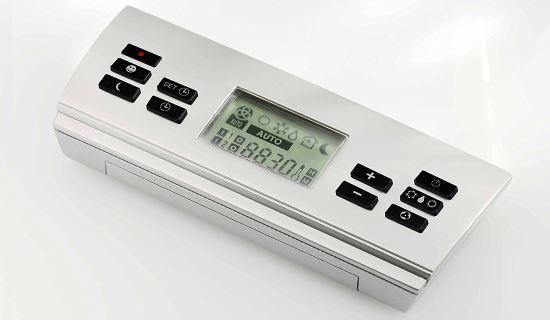 Pannello climatizzatore Olimpia Splendid 00981