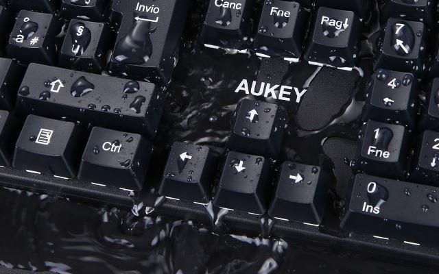 Tastiera impermeabile Aukey