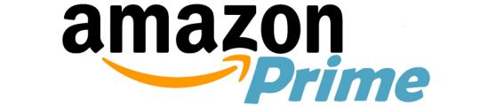 Il logo di Amazon Prime