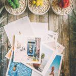 Come stampare una foto con effetto Polaroid