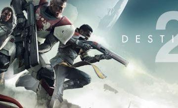 Trailer Destiny 2 Beta PC