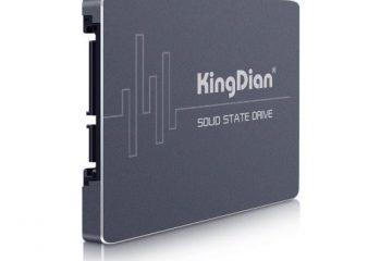 KingDian SSD ad alte prestazioni