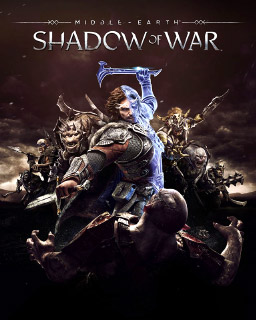 Middle-earth: Shadow of War data di uscita Italia