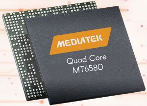 Processore Tablet Mediatek MT6580 Cortex A7