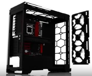 Radiatore raffreddamento a liquido case PC da gaming 360mm