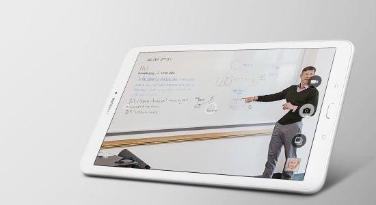 Recensione tablet Samsung Galaxy Tab E