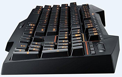 Tasti tastiera meccanica Asus Strix