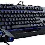 Cooler Master Storm Devastator II mouse e tastiera