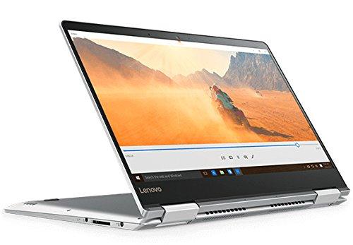 Lenovo-YOGA-710-14IKB: Notebook convertibile di ultima generazione