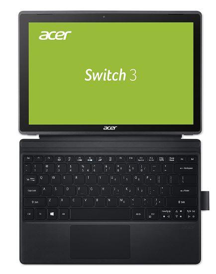 Tastiera e display Acer Switch 3 SW312