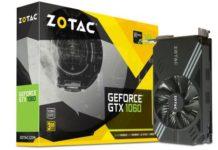 ZOTAC GeForce GTX 1060 3GB Mini recensione, prezzo e prestazioni