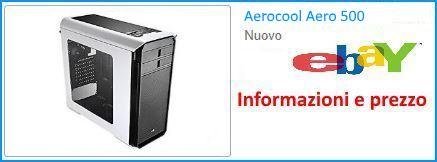 Case PC Aerocool Aero 500