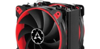 Arctic Freezer 33 eSports Edition recensione