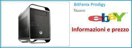 Case PC BitFenix Prodigy
