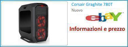 Case PC Corsair Graghite 780T