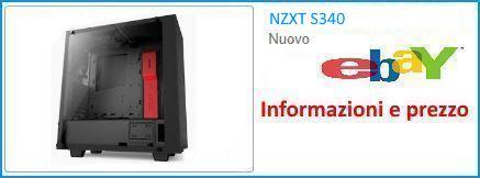 Case PC NZXT S340