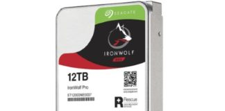 Seagate 12TB: Hard-disk di elevata quantità di archiviazione dati