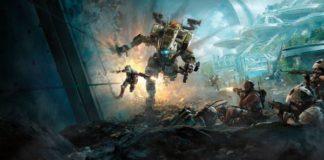 Titanfall 2 recensione PC