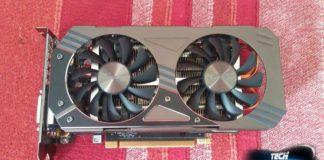 Zotac GeForce GTX 1060 AMP 3GB recensione scheda video