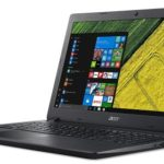 Acer Aspire A315-51-311B Notebook
