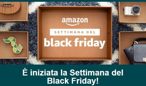 Black Friday 2017 Amazon