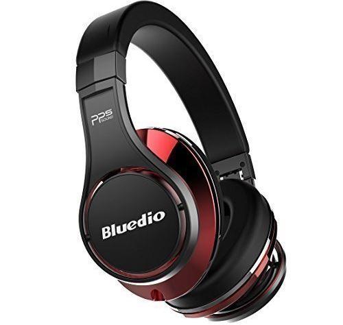 Bluedio U (UFO) Cuffie Bluetooth
