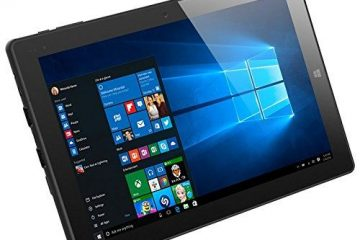 Chuwi HI10 tablet PC 10.1 pollici IPS Windows 10
