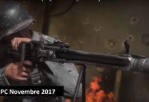 Giochi PC Novembre 2017