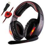 SADES SA902 cuffie gaming offerta Amazon Black Friday