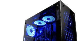 VIBOX Nebula PC AMD Ryzen 3 1300X