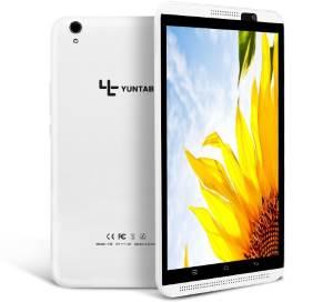 Yuntab H8 tablet recensione