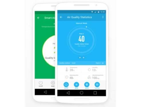 Controllo remoto App