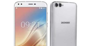 DOOGEE X30 3G Smartphone