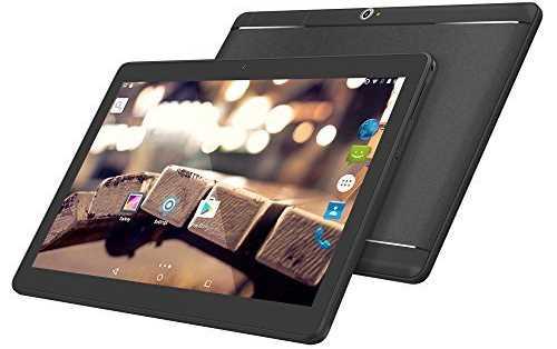 Fronte e retro tablet recensione