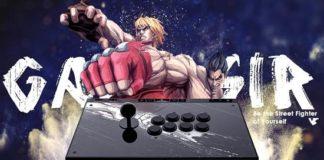 GameSir C2 Arcade Fightstick