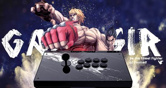 GameSir C2 Arcade Fightstick