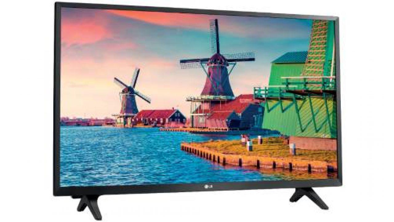 LG 32LJ500V recensione TV 32 pollici a LED Full-HD » Tech